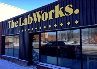 Dimensional - Lab Works