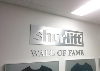 Dimensional - Shurlift