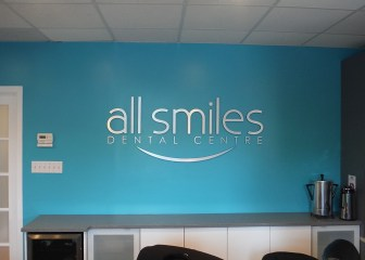 Dimensional - al smiles