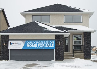 Banner - Home for sale