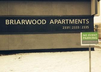 Just Signs - Briarwood Apts