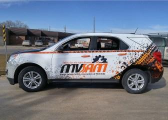 Vehicle - mvsam