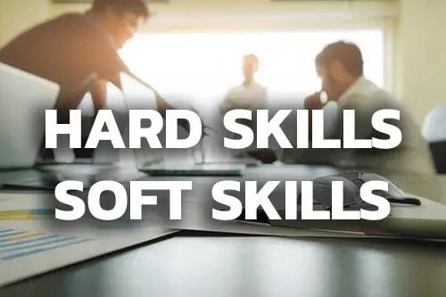 Hard Skills, Soft Skills: ชีวิตมนุษย์เงินเดือน