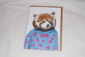 RaccoonSweater