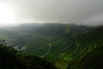 Pulau Oahu di Hawai