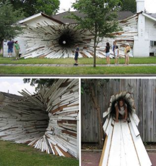 Inversion House â?? Houston, Texas, AS (Flickr)