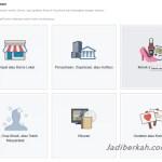 Cara membuat halaman Fans page Facebook