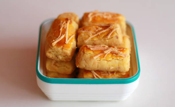 Resep kue kering terpopuler