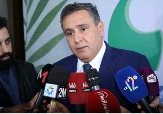 حول حصيلة البرامج الأفقية لمخطط المغرب الأخضر