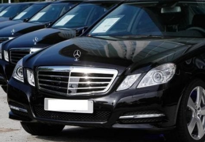 تقرير : المغرب يتفوق على دول عظمى في استغلال سيارات الدولة