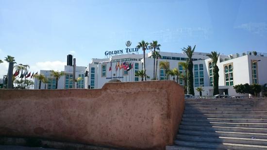هذه كواليس بيع عشرين فندقا بالمغرب