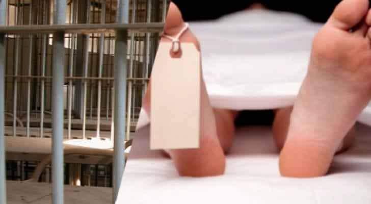 """وفاة نزيل بسجن """"بويا جيلالي"""" بابن أحمد"""