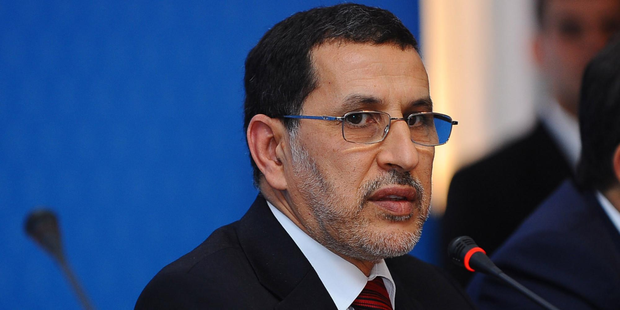 """العثماني: المغرب يتجه نحو التنقل الكهربائي """"بالسرعة اللازمة"""""""
