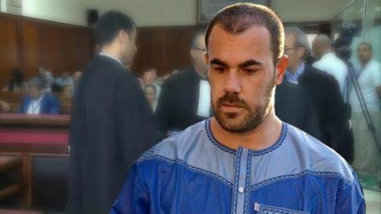 نقل ناصر الزفزافي لمستشفى ابن رشد يتسبب في حالة استنفار أمني