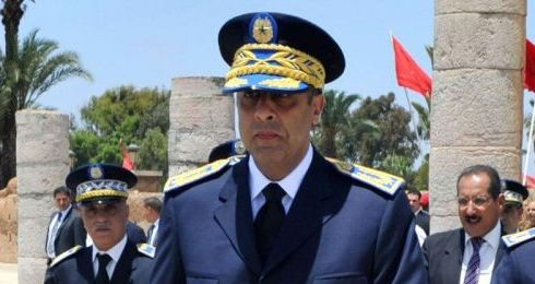 الحموشي يوقفُ مفتش شرطة ممتاز عن العمل