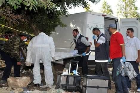 العثور على جثة خمسيني توفي في ظروف غامضة بسطات
