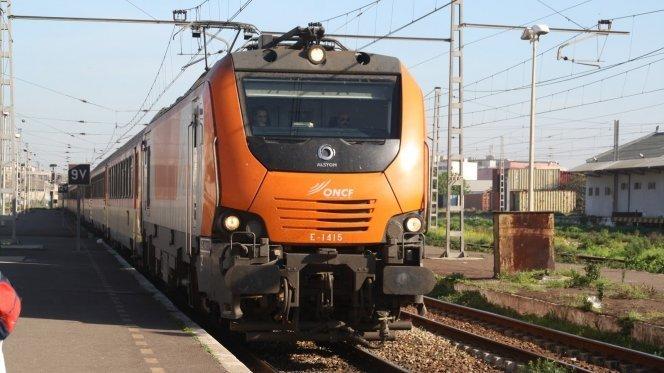 وفاة خمسينية في ظروف غامضة على متن قطار