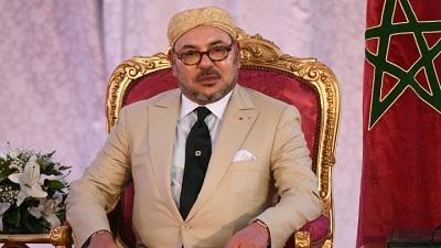 عاجل وحصري : الملك محمد السادس يستقبلُ الوُلاة الـ6 والعُمال الـ15 الجُدد