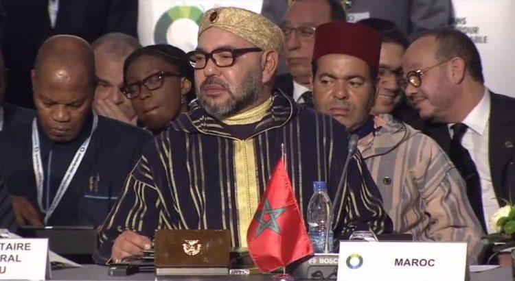 الملك محمد السادس يوجه خطابا إلى المؤتمر الأول للجنة المناخ الخاصة بمنطقة الساحل