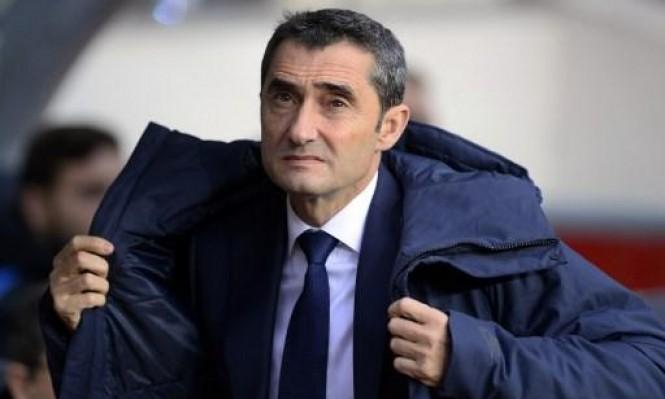 برشلونة يمدد عقد فالفيردي