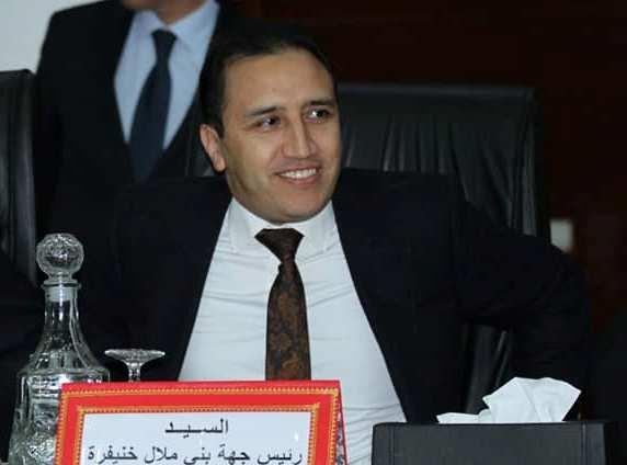 """الاتحاد العام لمقاولات المغرب ومجلس الجهة ينظمان """"أسبوع المقاولة"""""""