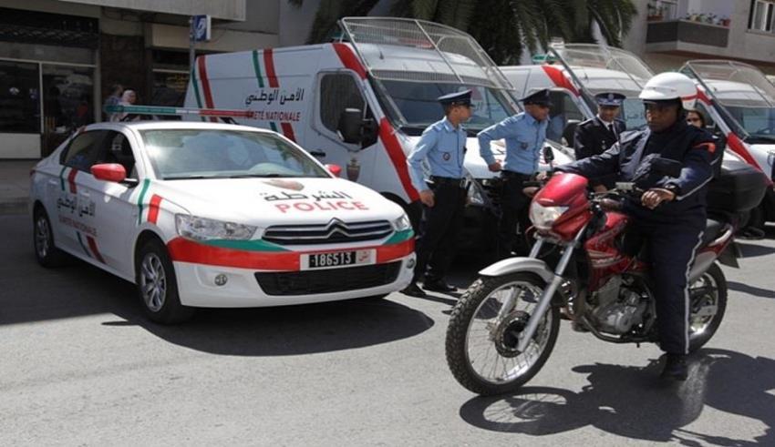 """اعتقال مغربي يهودي يتزعم شبكة لتزوير جوازات السفر """"تضم"""" رجال شرطة"""