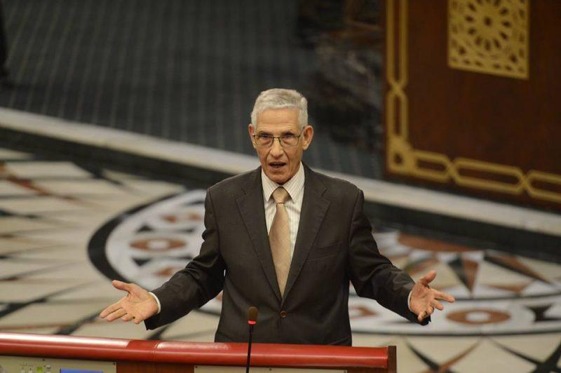 """الداودي في البرلمان : """"المغاربة تيتهانو ملي كنشريو منهم الأصوات ديالهوم قهراً"""""""