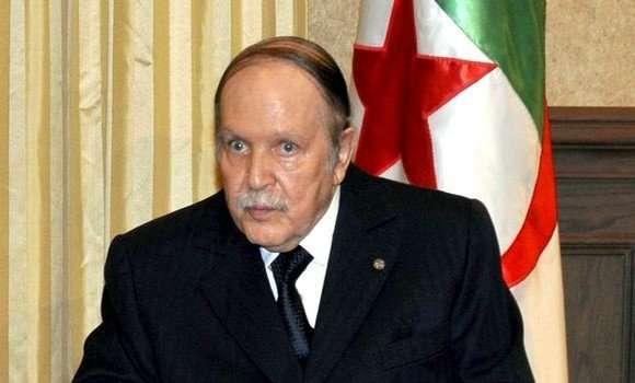 الجزائر .. بوتفليقة يعلن تأجيل الانتخابات الرئاسية وعدم ترشحه لعهدة خامسة