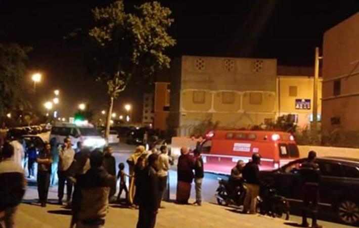 قتيلة و11 جريحا في حادث إطلاق نار بمدينة كلميم