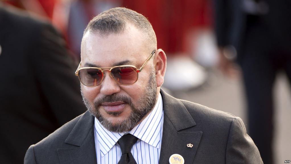 رسائل تعزية ومواساة من الملك محمد السادس إلى أسر ضحايا حادثة السير بمولاي بوسلهام