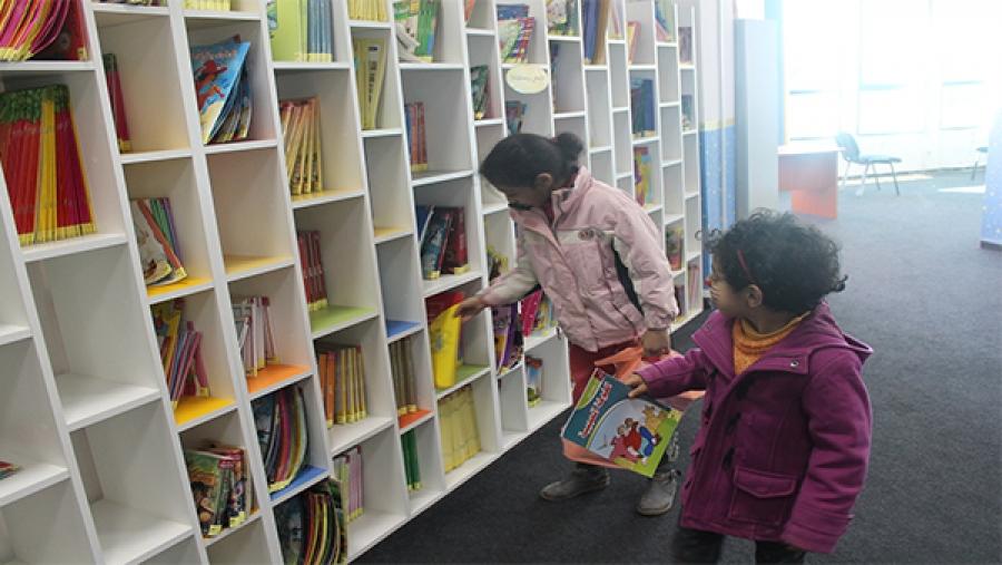سطات : محاولة إغلاق مكتبة عمومية يثير إستياء ساكنة أولاد فارس