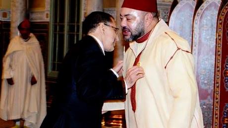 الملك يمنحُ آخر فرصة للعثماني وثمانية وزراء