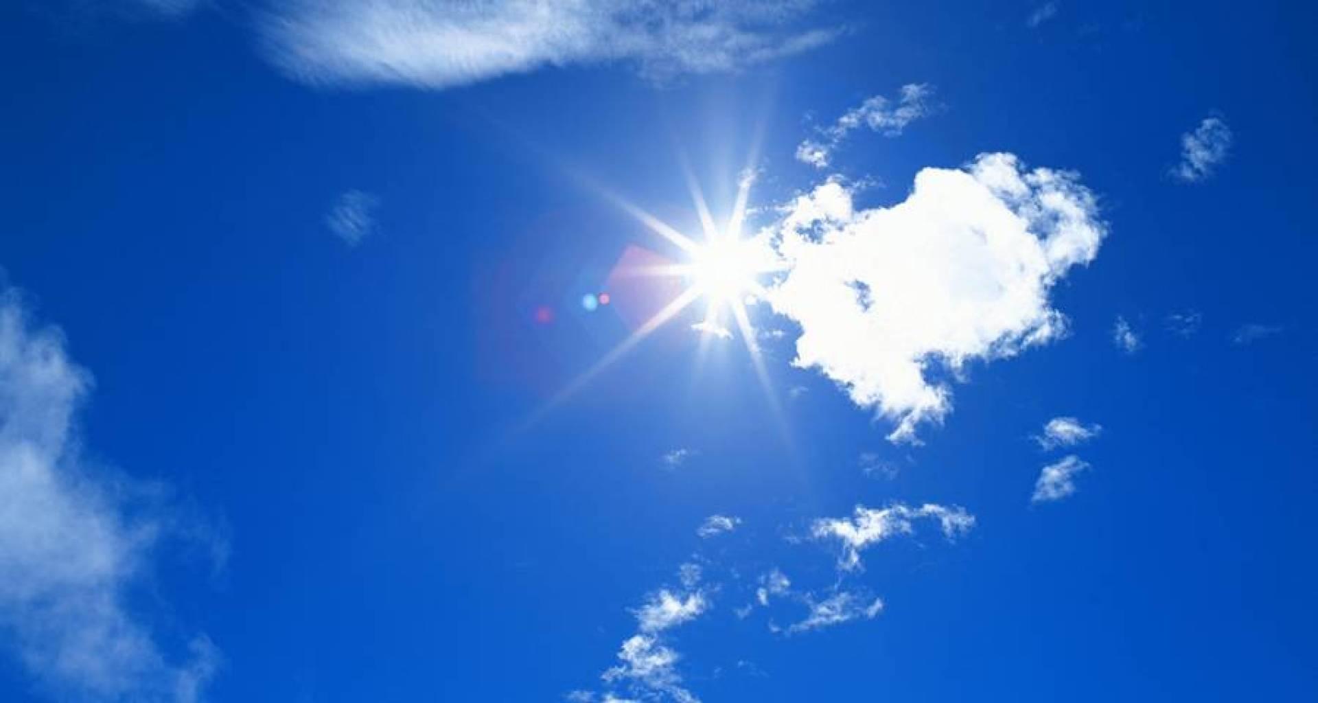 طقس اليوم الإثنين مستقر وسماء قليلة السحب