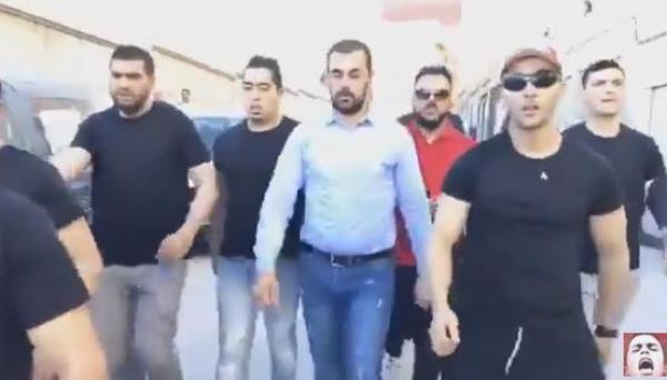 """المحكمة تستمع إلى «كاردكور» الزفزافي وثلاثة من """"نشطاء"""" الحراك"""