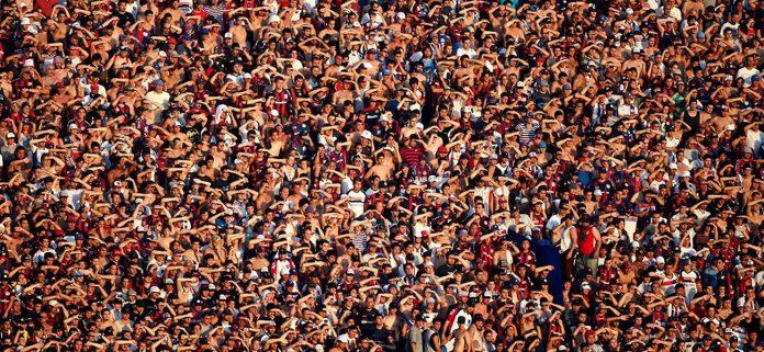سكان الأرض يصلون 7 مليارات و700 مليون وهذا عدد السكان في 2050