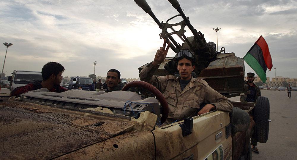 ليبيا.. 121 قتيلا ونحو 600 جريح في المعارك قرب طرابلس