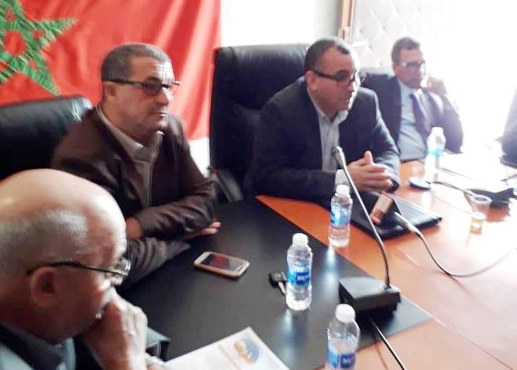 رسميا العدالة والتنمية تفقد رئاسة الجماعة الوحيدة لها بالفقيه بن صالح