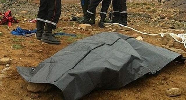 العثور على جثة ثلاثيني بإحدى المنحدرات نواحي تاوريرت