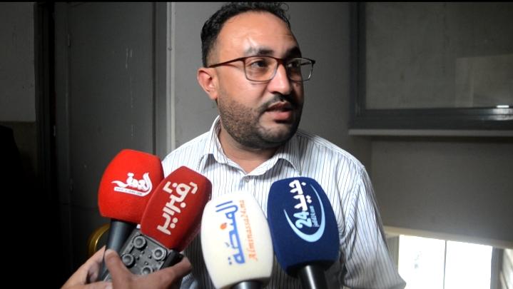 فيديو ..تنسيقية الأساتذة المتعاقدين : «معركتنا مستمرة حتى الإدماج ومن خان هي الحكومة »