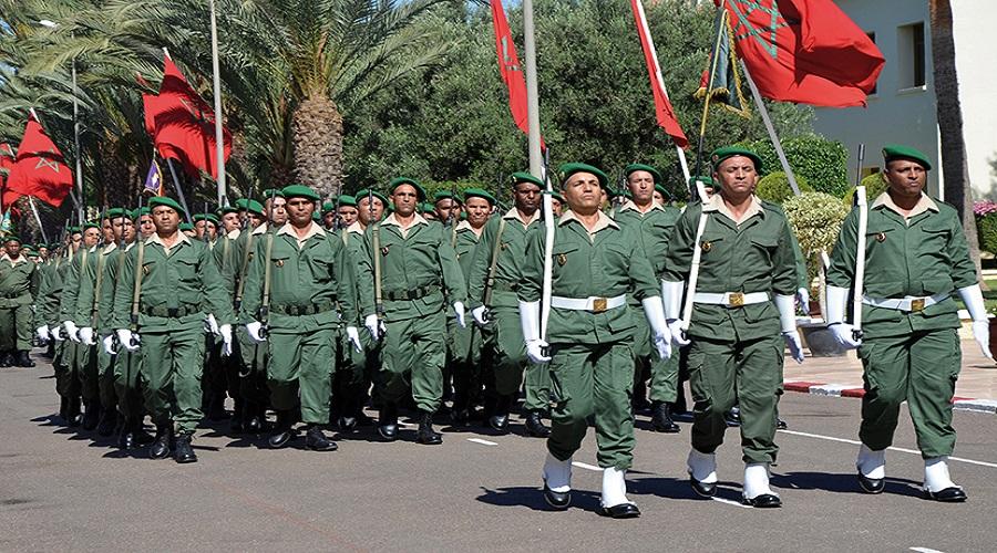 هذا تاريخ بداية إحصاء الملتحقين بالتجنيد الاجباري بالمغرب