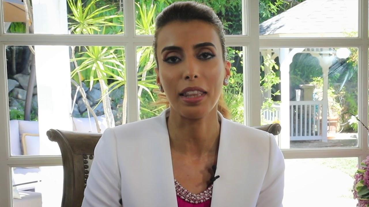 """فيديو.. دكتورة سعودية في التفسير وعلوم القرآن: """"سأنجب من امرأة أخرى"""" (فيديو)"""