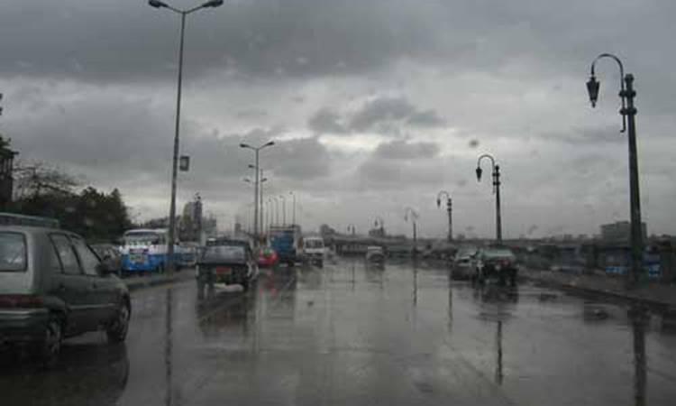 توقعات أحوال الطقس اليوم الأحد.. أمطار ضعيفة وجو بارد