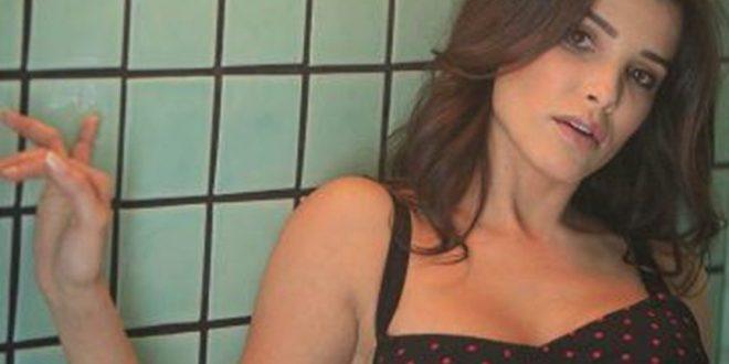 """بالفيديو: فنانة تونسية  تزعم أنها """"المهدي المنتظر"""""""