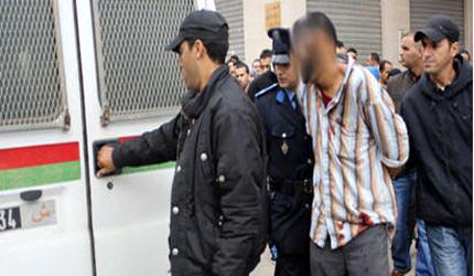 اعتقال كاتب عمومي بتهمة التزوير بالعيون