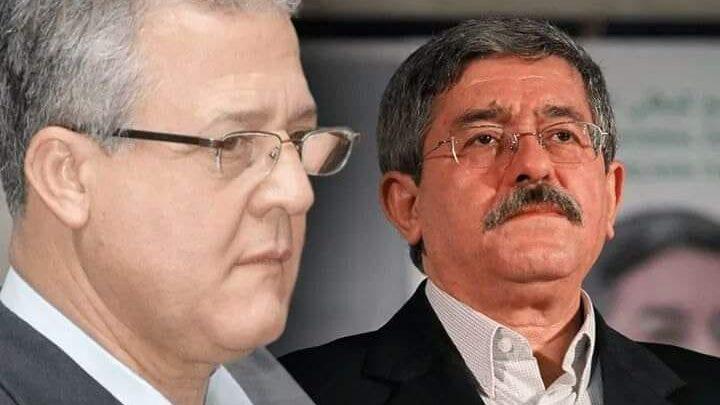 الجزائر – صديق شهاب يهاجم أويحيى ويدعم قايد صالح