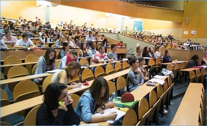 """أساتذة التعليم العالي يشلون الجامعات المغربية ليومين احتجاجا على """"عدم وفاء الوزارة بتعهداتها"""""""