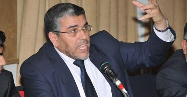 الرميد: مغرب اليوم لا يمكن الحديث فيه عن انتهاكات جسيمة لحقوق لاانسان