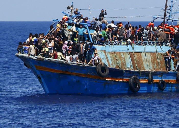 """أصيلة.. """"ديستي"""" تطيح بشبكة تنظيم الهجرة السرية يتزعمها أجنبي"""