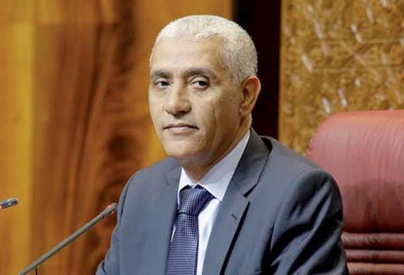 وزير الشباب والرياضة:السياسة الوطنية المندمجة للشباب تنفيذ لتوجهات صاحب الجلالة محمد السادس