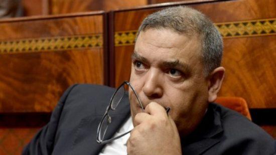 قرار لوزير الداخلية يصادق على لائحة ذوي الحقوق التابعين للجماعة السلالية أولاد سعيد (اقليم الفقيه بن صالح)